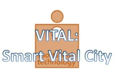 Vital: SMART VITAL CITY