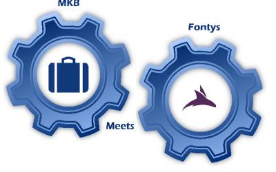 MKB Meets Fontys: Het programma is bekend