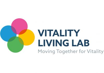 The Vitality living lab