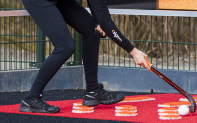 In the spotlight: Het C-sign Skillpark van European Turf Group en Carpet Sign