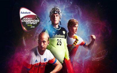 Zakelijk side-event tijdens Champions Trophy 23 juni – 1 juli