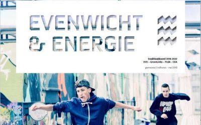 Eindhoven coalitie akkoord: Sport en bewegen