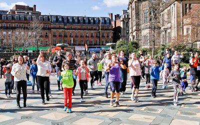 Active Cities: 3 voorbeelden uit Verenigd Koninkrijk