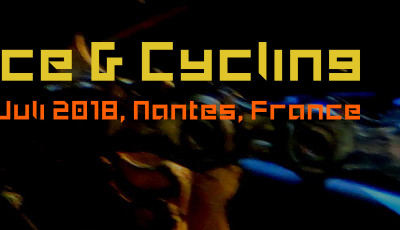 Science & Cycling conference en SportTechmatch in Nantes