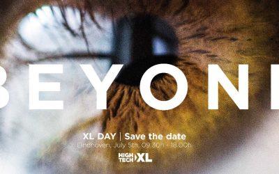 5 juli vindt XLday plaats: Een dag in het teken van verbindingen maken!