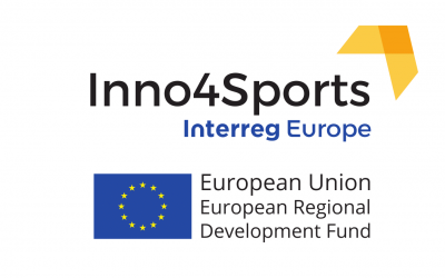 Recente ontwikkelingen Inno4Sports