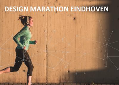 Design Marathon Eindhoven 2018
