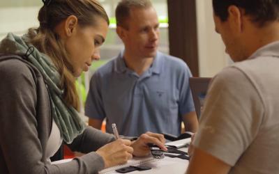 Nano4Sports test slimme innovaties tijdens Eindhoven Marathon
