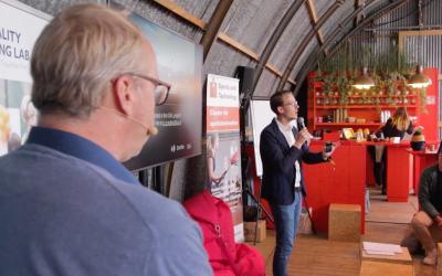Uitdaging rondom vitaliteit tijdens Brabant Living Lab