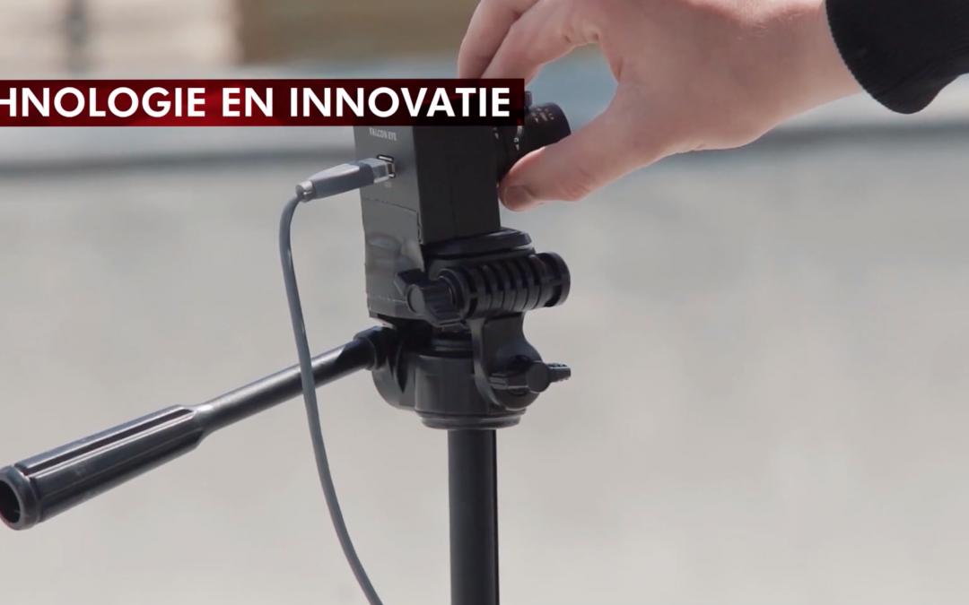 Prachtige innovaties binnen sportagenda Brabant Beweegt!