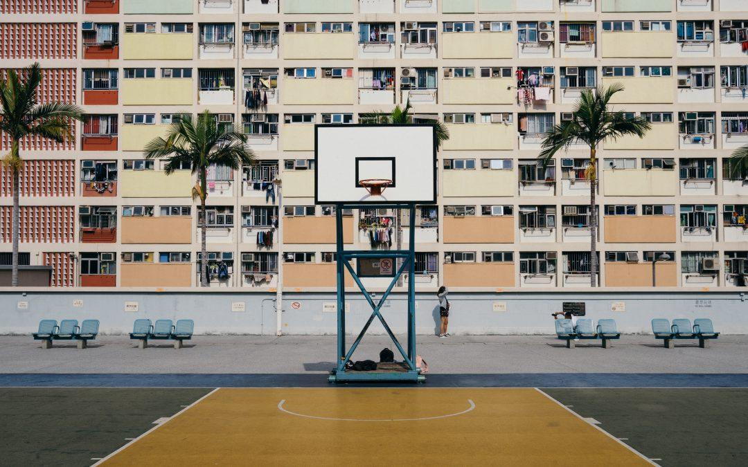 Sport & Regional development: the future of sports in European cities