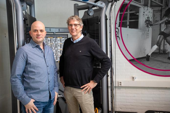 Zes bedrijven uit Eindhoven presenteren technologie die mensen aanzet tot bewegen