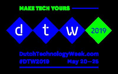 The Dutch Technology Week komt eraan!
