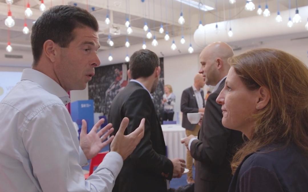 Meet, Match and Multiply: Accelereren door creatief te financieren