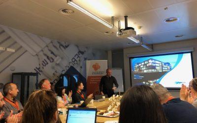 Rene Wijlens over de toegevoegde waarde van het Cluster