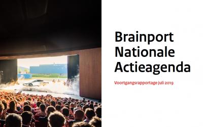 Update: Brainport Nationale Actieagenda en Regio Deal Brainport Eindhoven