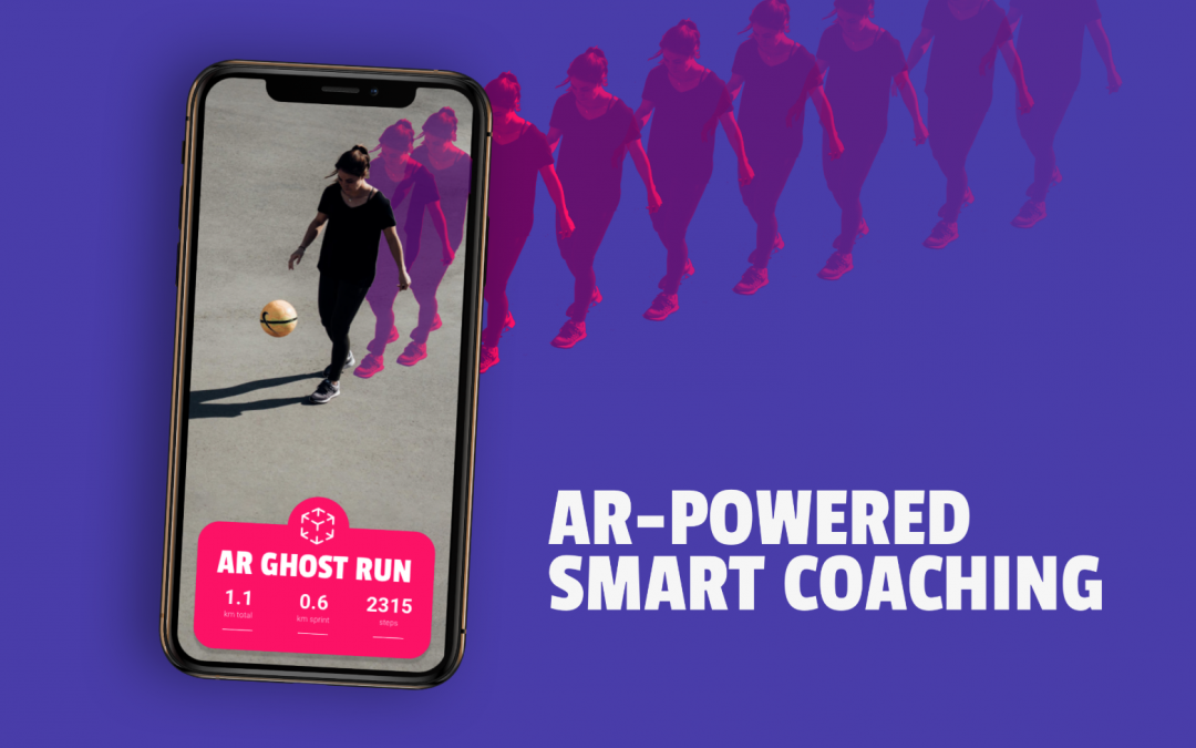 DashTag: De eerste voetbal tracking app voor de Apple Watch
