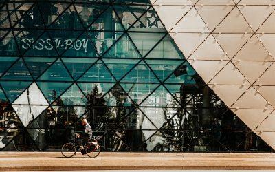Bewegen in de openbare ruimte: Hoe fiets jij het liefst?