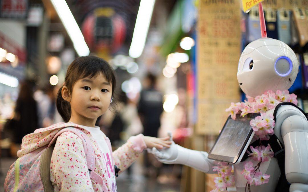 High Tech Podcast: Wat wordt de impact van technologie op topsport? #Tokyo2020