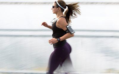 Nanotechnologie voor de hardloopsport