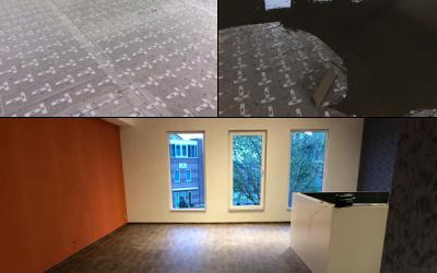 Bedrijf in the spotlight: Smart Floor, technologie voor de gezondheidszorg