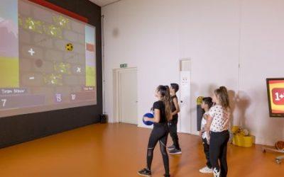 Bedrijf in de spotlight: Innovatief sport en spel combineren voor kinderen