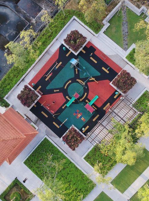 Challenge: Beweegvriendelijke openbare ruimte