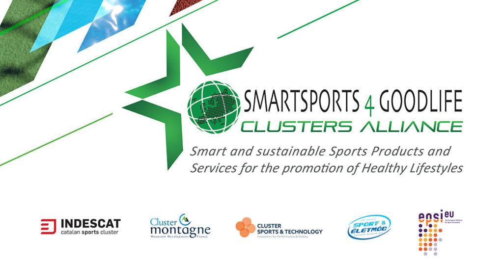 SmartSports4GoodLife: Let's Meet Project Partner INDESCAT