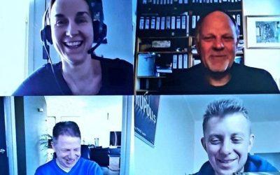 Staff Exchange Week in Lapland, voorlopig virtueel
