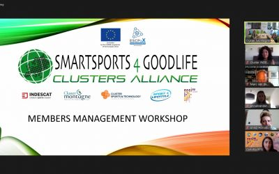Leerzame workshop over membermanagement