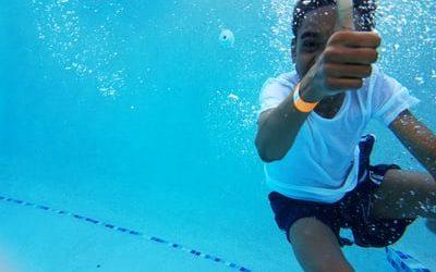 Eerste internationale bijeenkomst voor European Platform for Swimming Participation