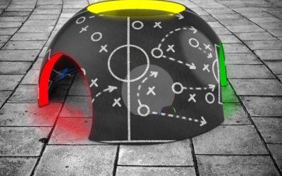 Case in the spotlight: speelkoepel Moby afgerond met een vervolg!