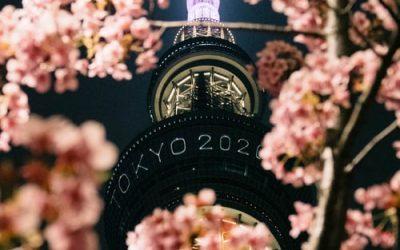 Partner OSF organiseert Bijeenkomst Tokyo2020