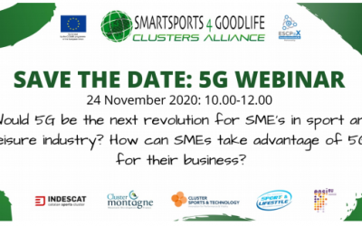 24 november Webinar: 'Wat kan 5G betekenen voor MKB?'