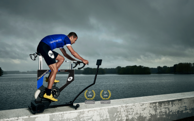TrueKinetix, winnaar Dutch Sports Innovation Award 2019, kijkt terug