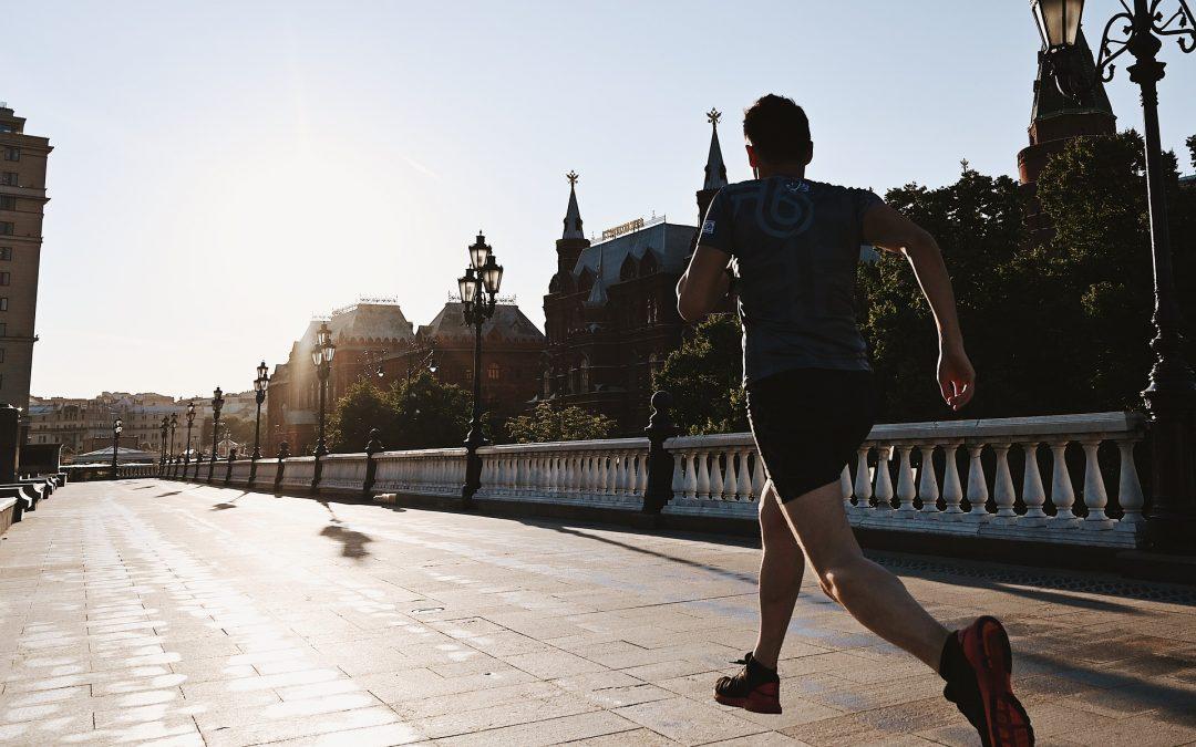 Sport & Vitaliteit cruciaal in herstel van Covid: een dringende oproep